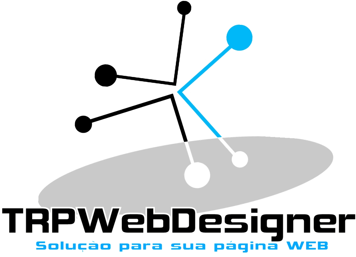 Logo TRP Web Design